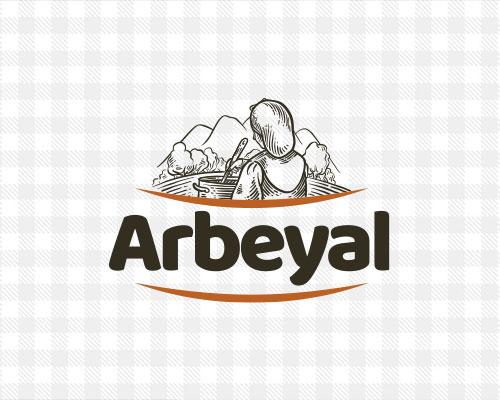 Arbeyal. Portada
